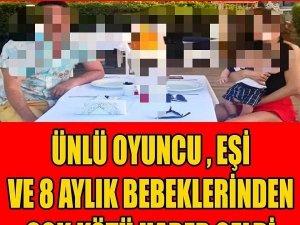 ÇOK ÜZEN HABER GELDİ