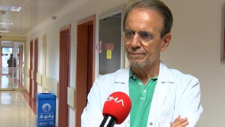 Prof. Dr. Mehmet Ceyhan koronadan ölen kişilerin yaptığı en büyük hatayı galerisi resim 2