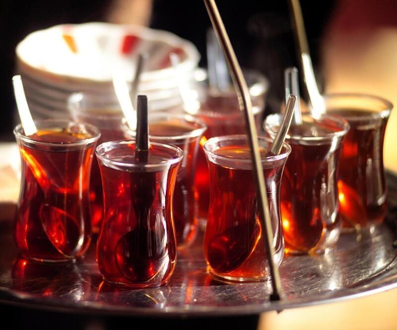 Çayın Bu Etkisine İnanamayacaksınız! galerisi resim 8