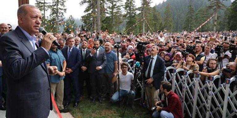 Cumhurbaşkanı Erdoğan'dan açıklama galerisi resim 2