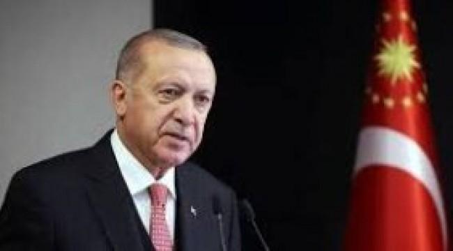 BAŞKAN Erdoğan açıkladı yeni yasak geldi galerisi resim 2