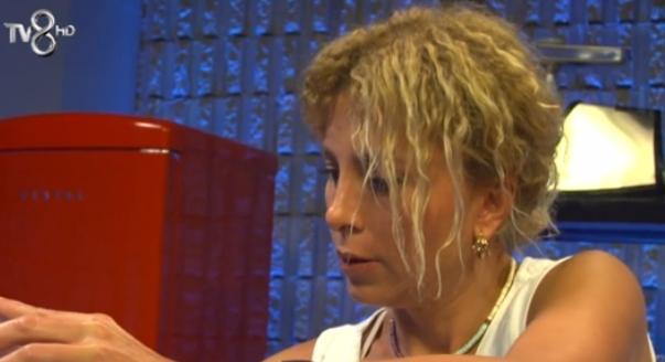 Masterchef Yarışmacısı Özgül'ün Eşi Bakın Kim Çıktı! galerisi resim 7