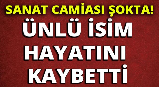 SANAT DÜNYASINI Y-IKAN HABER GELDİ