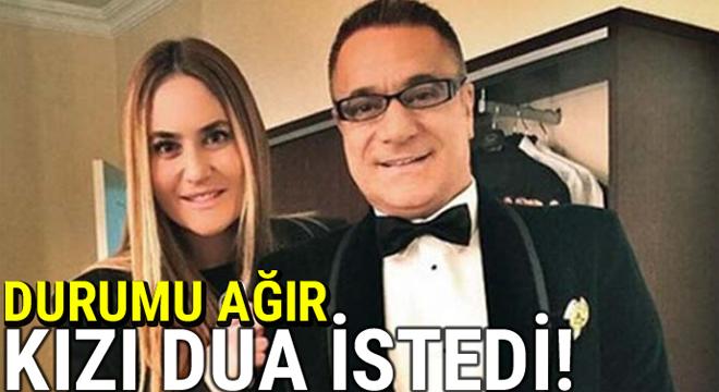 Mehmet Ali Erbil'in sağlık durumu ile Açıklama