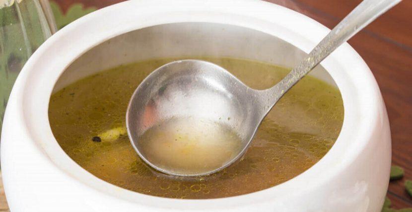 Lahana Çorbası Diyeti İle 1 Haftada 8 Kilo Verebilirsiniz