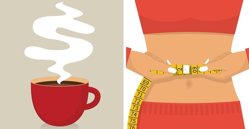 Bu 3 Malzemeyi Kahvenize Ekleyin Ve Ne Kadar Yağ Y-aktınızı 1 Haftada Gözlerinizle Görün