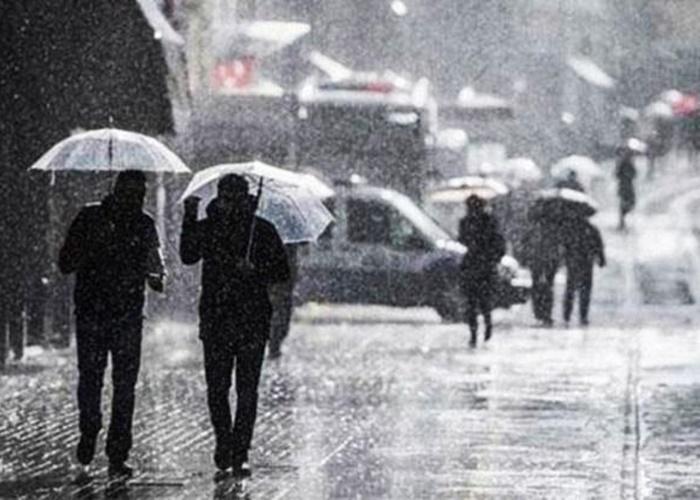 Meteoroloji Haber Verdi: Soğuk Hava Karşı Karşıyayız