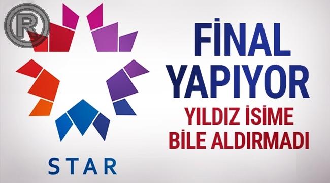 STAR TV YILDIZ İSİM DİNLEMEDİ FİNAL YAPTIRIYOR!