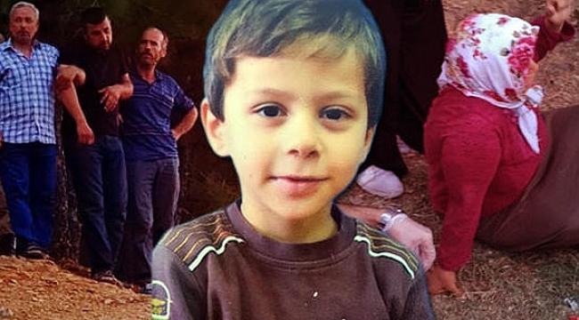 Bir kayıp çocuk vakası daha 6 yaşındaki Ufuk Tatar için jandarma seferber oldu