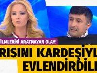Müge Anlı'da Türk filmi gibi o-lay