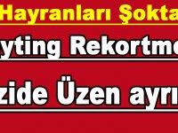 SEVİLEN DİZİDE FLAŞ AYRILIK!